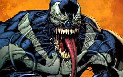 Character Spotlight:  A Brief History of Venom