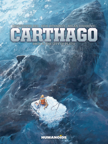 Carthago Book 5