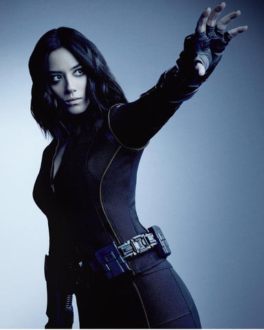 Daisy Johnson
