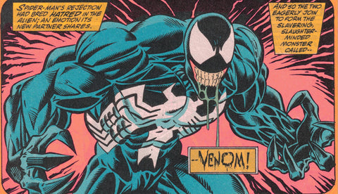 Early Venom