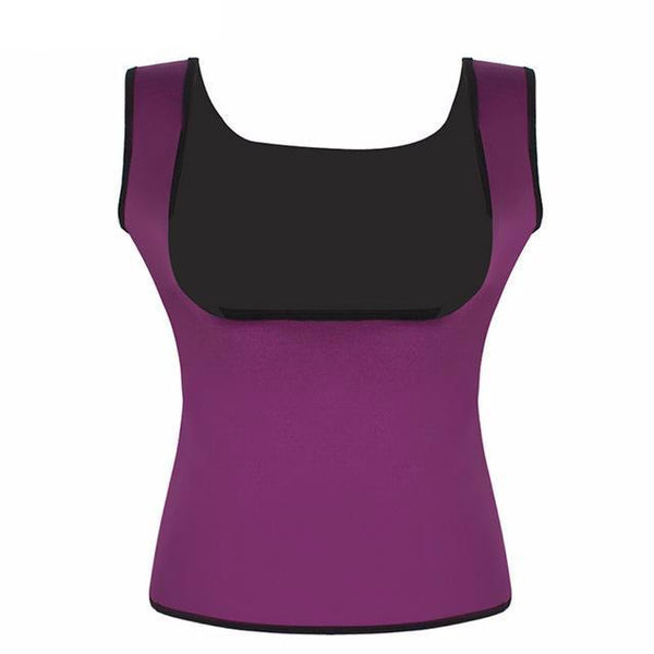 Advanced Tech Neoprene Sweat Sauna Shapewear - Value Grabs