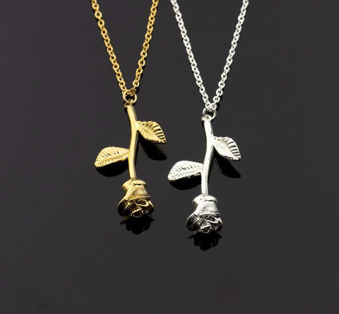 Beautiful Rose Gold & Silver Pendants *HOT SELLING* Limited Supplies - Value Grabs