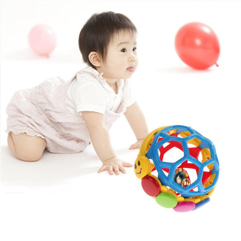 Bendy Ball, Fun for Babies! - Value Grabs