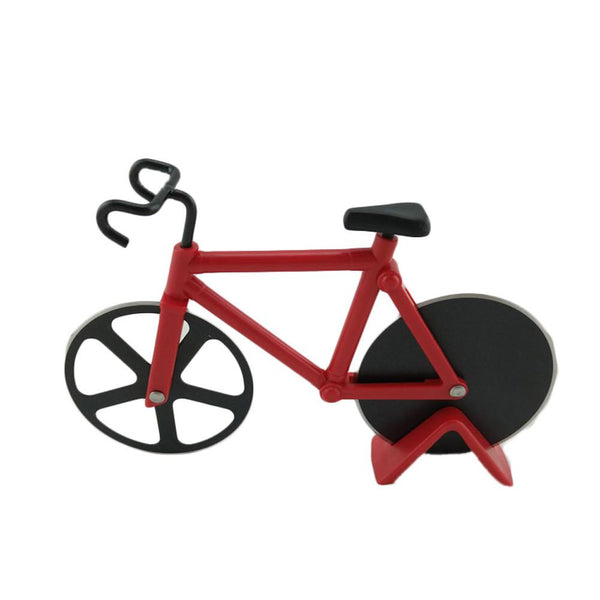Bicycle Pizza Cutter - Value Grabs