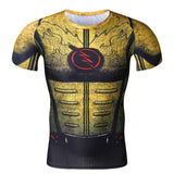 Compression Costume Shirt for the Aesthetic Superhero in You - Value Grabs