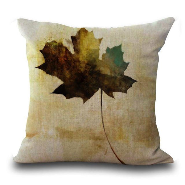 Falling Leaves Pillow Cases - Value Grabs