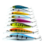 Fishing Lures (8 choices) - Value Grabs
