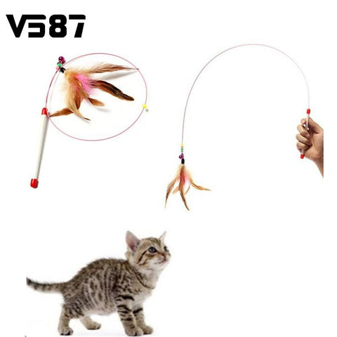 Hilarious Cat Wire Rods - Value Grabs