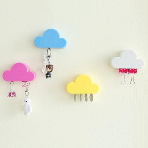 Magnetic Cloud Keyholder - Value Grabs