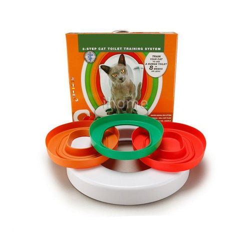 Epic Cat Toilet Training Kit *Professional Edition* - Value Grabs