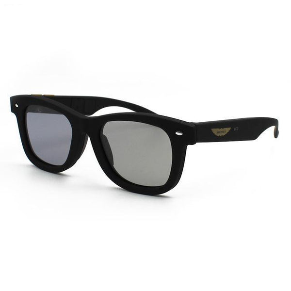SunGazer™ Vintage Sunglasses with Built In Lens Adjustor - Value Grabs