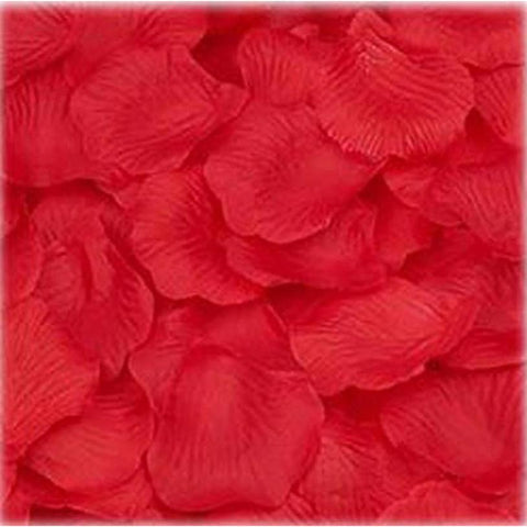 Silk Rose Petals - Value Grabs
