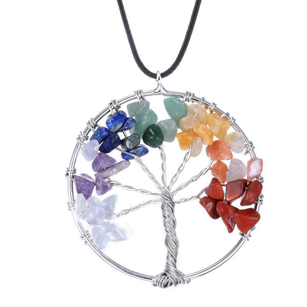 Tree of Life Pendant - Value Grabs
