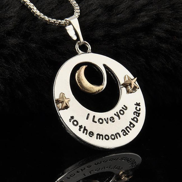 Who do you love to the moon and back? - Value Grabs