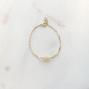 Nova Bracelet - Token Jewelry Designs