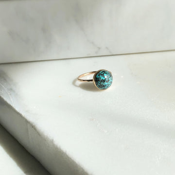 Gaia Ring - Token Jewelry Designs