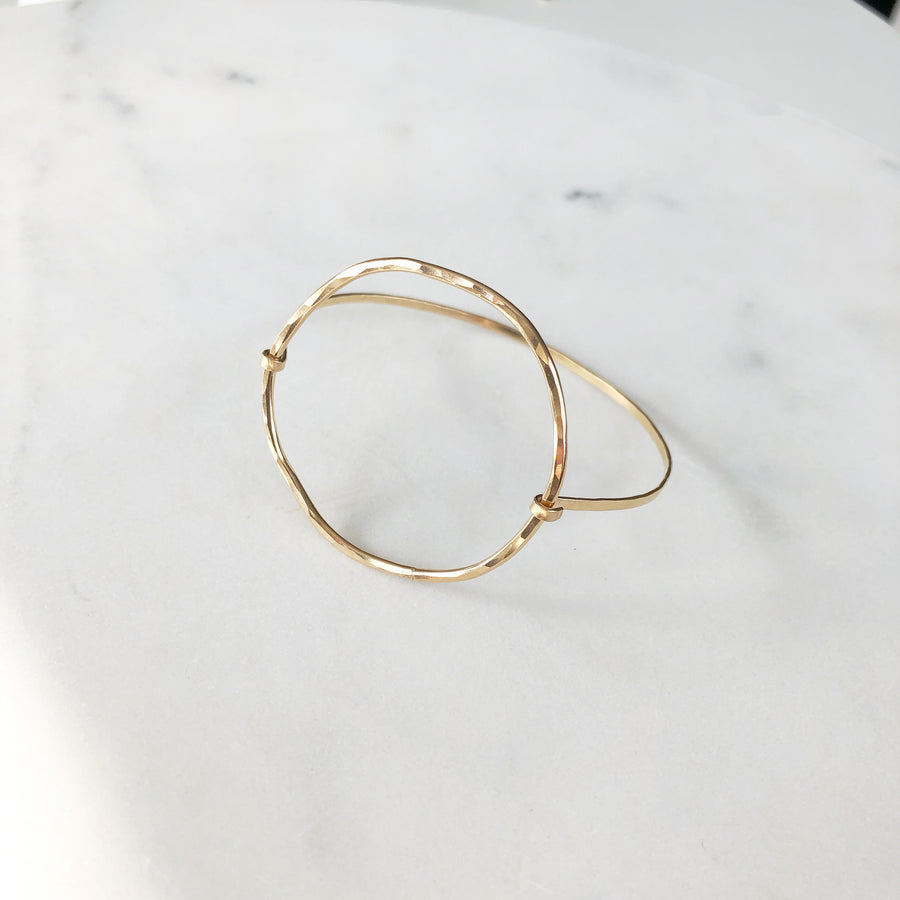 Form Bracelet - Token Jewelry Designs