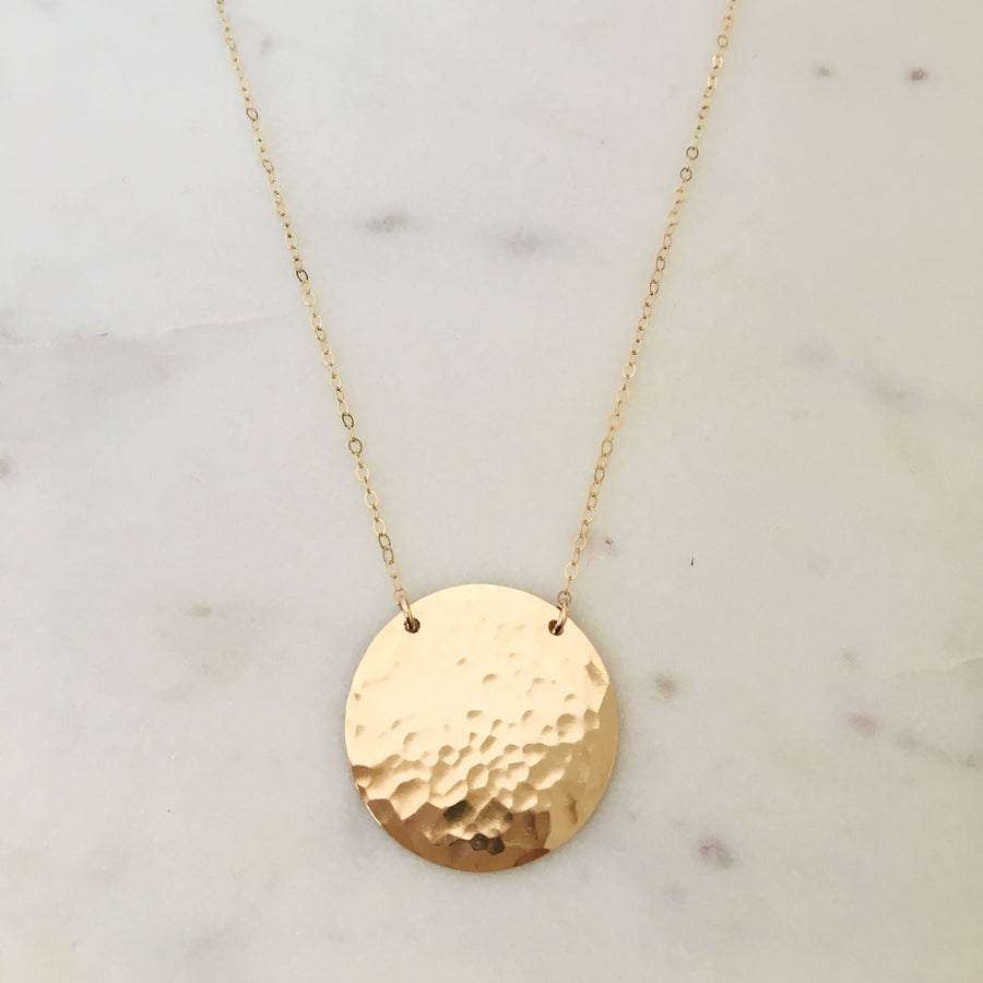Venus Necklace - Token Jewelry