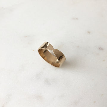 Luxe Ring - Token Jewelry Designs