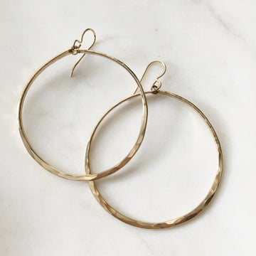 Wanderlust Earrings - Token Jewelry
