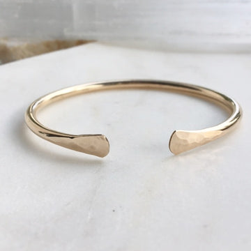 Halo Cuff - Token Jewelry Designs