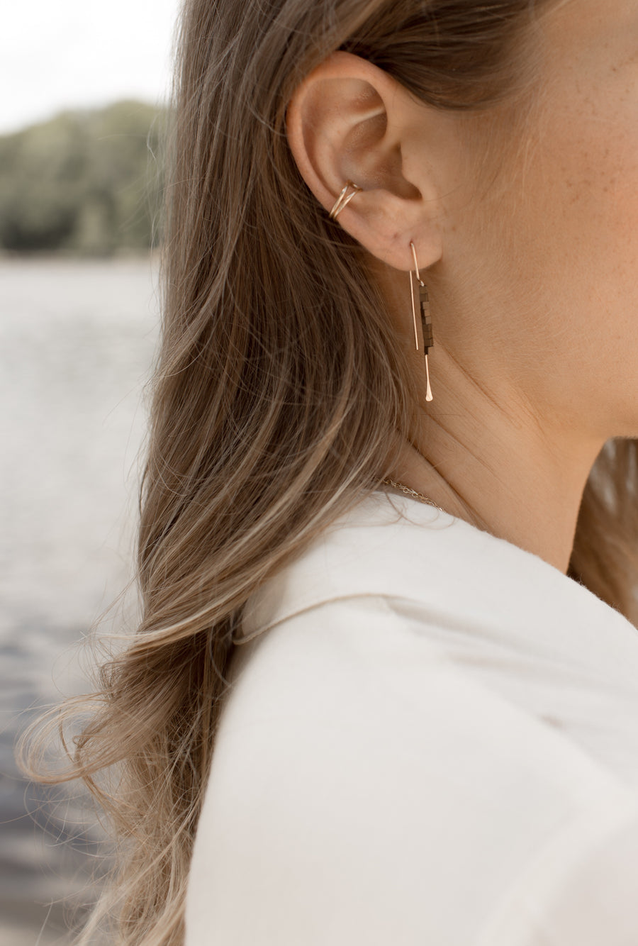 Ear Cuff - Token Jewelry