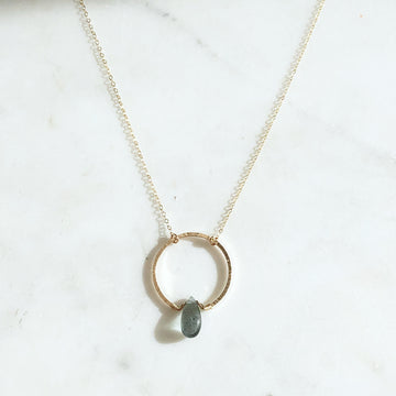 Kai Pendant - Token Jewelry