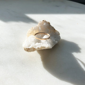 Maeve Ring - Token Jewelry Designs