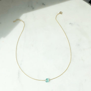 Skyla Necklace / Final Sale - Token Jewelry