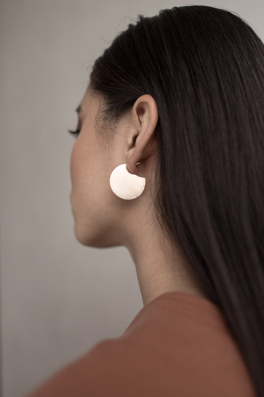Echo Studs - Token Jewelry Designs
