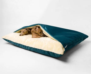 PupPocket™ Dog Bed for Cloud-Like Sleep