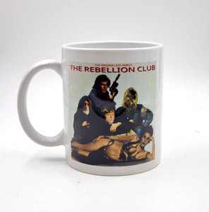 The Rebellion Club Mug