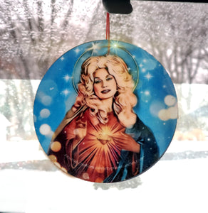 St. Dolly Air Freshener