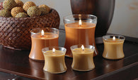 Wax & Wick Candles