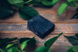 Activated Charcoal Detox Soap with Tea Tree Oil