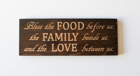 Wood Signs With Sayings Wooden Sign Table Top Sign