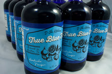 True Blue Tonic - 16 oz Bottle