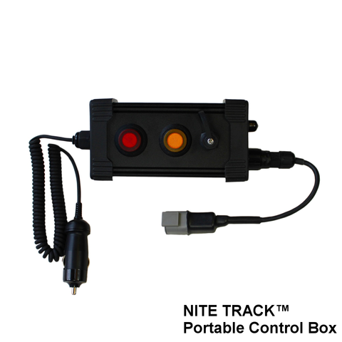 NITE TRACK External Switch (Portable)