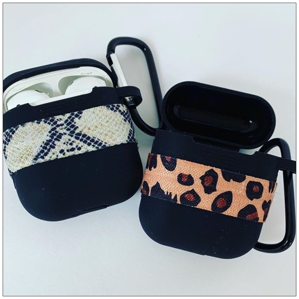 Custom AirPod Case - The Canteen- Animal prints