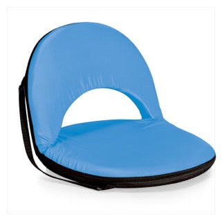 Oniva Camp Chair Light Blue