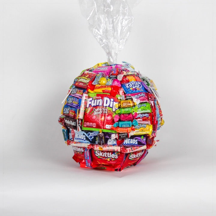 Candy Basketball