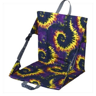 Crazy Creek Camp Chair Tie Dye II