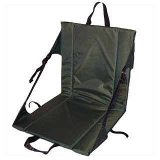 Crazy Creek Camp Chair Black