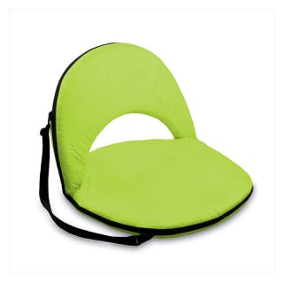 Oniva Camp Chair Lime Green