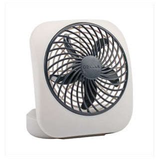 Portable Fan - 5 inch - The Canteen