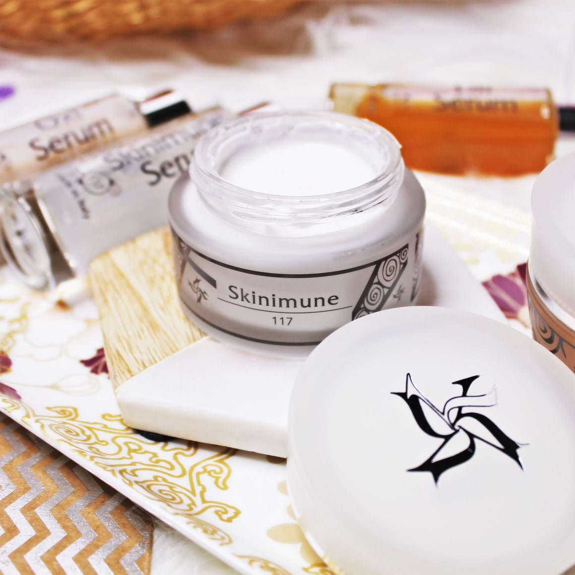 Skinimune Cream