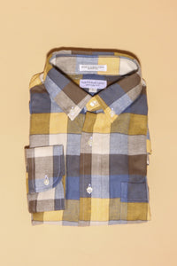 Buffalo Favorite Flannel