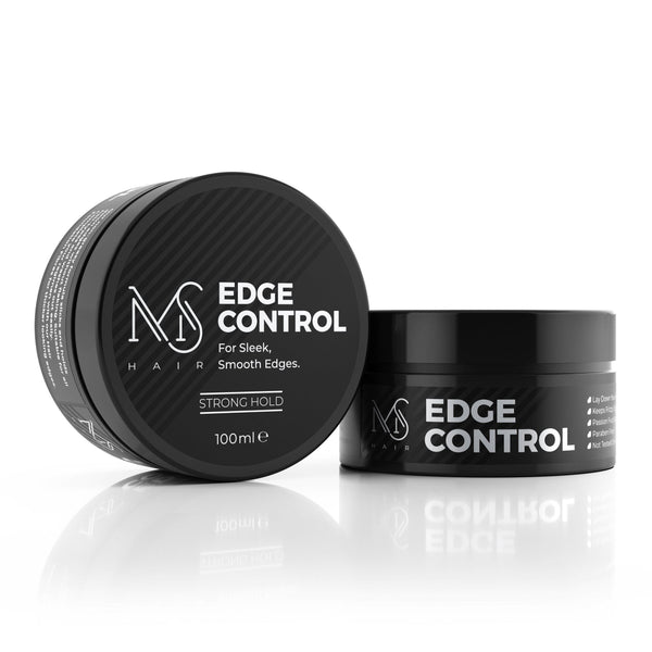 Edge Control - 100ml (Xmas Sale)