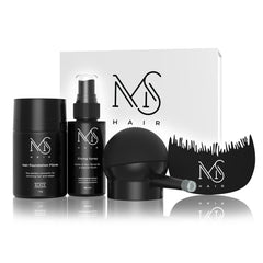 Hair Foundation Kit (Xmas Sale)