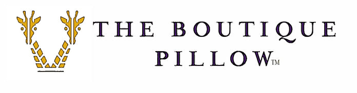 The Boutique Pillow